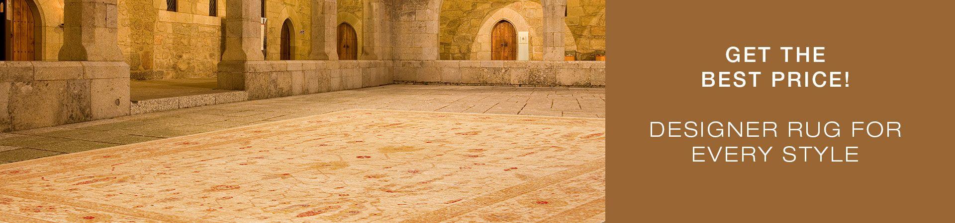 Ziegler Teppiche