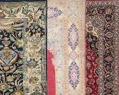 Diverse Persische