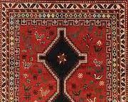 Shiraz / Qashgai