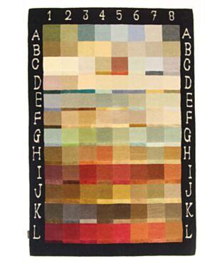 Colour Chart Modern