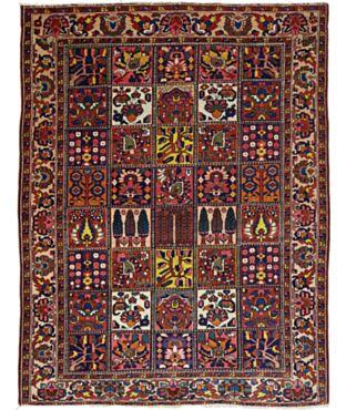 Bakhtiar Antik
