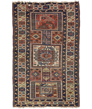 Kazak Antik
