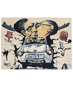 Trabi Graffiti