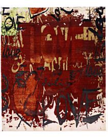 Love Oskui Carpets