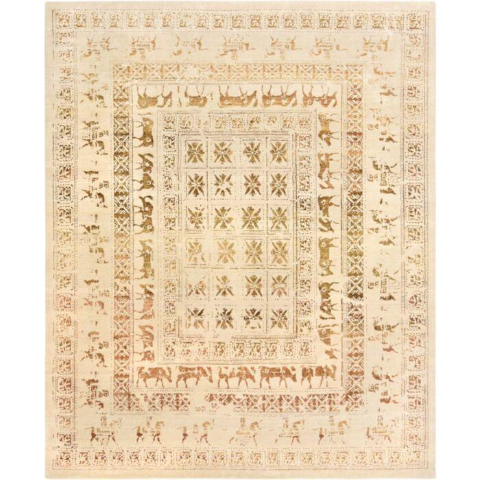 New Pazyryk Oskui Carpets