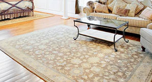 Classic carpets